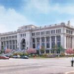 Municipal Courts hotel hits snag at TIF Commission