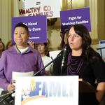 Family-leave program for employers meets its end in Colorado Legislature