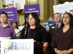 They're back! Colorado business groups fight bills killed in past