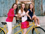 3 young Littleton sisters are building a buzz with their growing skincare business