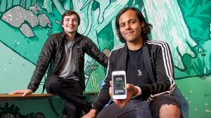 Fintech Robinhood leaving Palo Alto for new HQ in former Sunset Magazine site