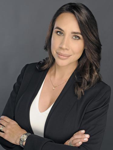 Cristina Zavala
