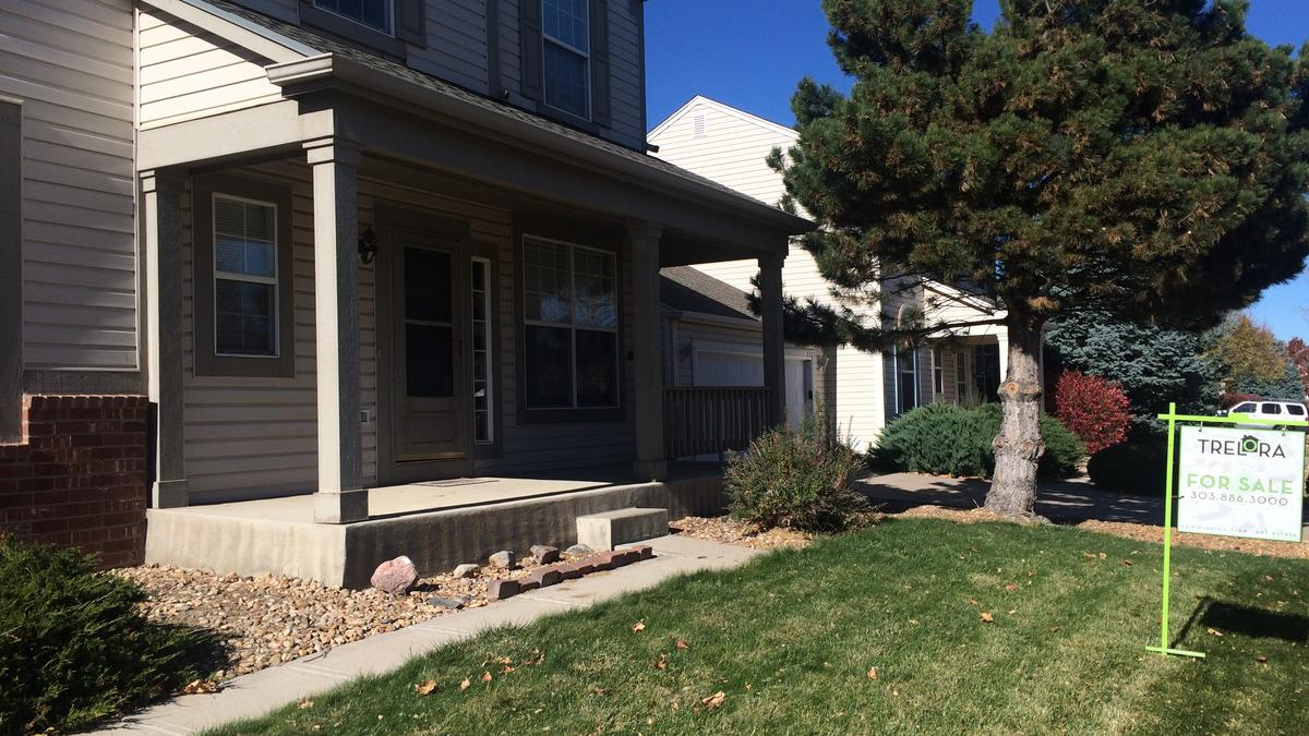Metro Denver Home Inventory Remains Low Prices Rise