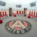 Atlanta United opens $60 million Children's Healthcare of Atlanta Training Ground in Marietta (SLIDESHOW) (Video)