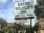 Photos: Open-range zoo south of Houston still for sale