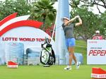 Lotte extends title sponsorship of Hawaii's LPGA Lotte Championship until 2020
