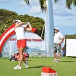 2017 LPGA Lotte Championship Tournament Pro-Am: Slideshow