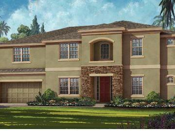 Beaumont for Sale in The Canyons at Highland Ranch in Clermont, FL