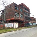 Ellicott Development to buy the Cooperage site in First Ward