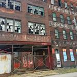 Beyond repair: Two Cooperage buildings should be razed for redevelopment