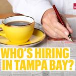 Who's hiring in Tampa Bay? Here are the top 10 help-wanted advertisers