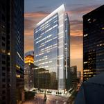 Bank of America signs lease in new downtown tower, kicking off construction