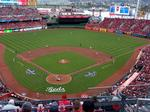 Why aren't fans showing up for Reds games?