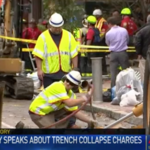 Atlantic Drain fined $1.4M for violations in trench collapse that killed two