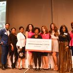 D.C. startup founder wins national pitch competition