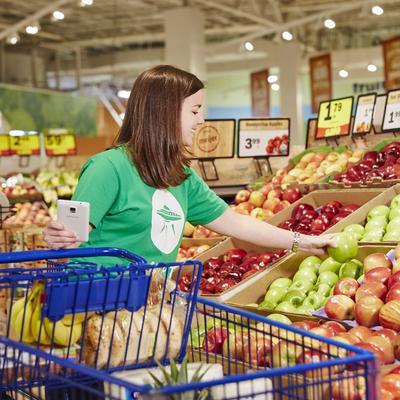 Meijer online grocery shopping