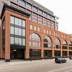 What do you get when a big developer builds its own space? <strong>Ryan</strong>'s Millwright building (slideshow)