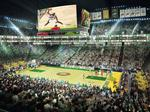 First look: AEG wants to redevelop KeyArena into the Seattle Coliseum (Images)