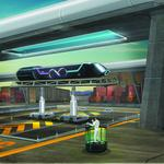 Here's a look at innovative transportation technologies that may race into Florida
