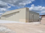 Jacksonville JetPort finishes construction of their second hangar at Cecil Airport