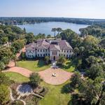 Behind the sale of Winter Park's biggest, priciest home