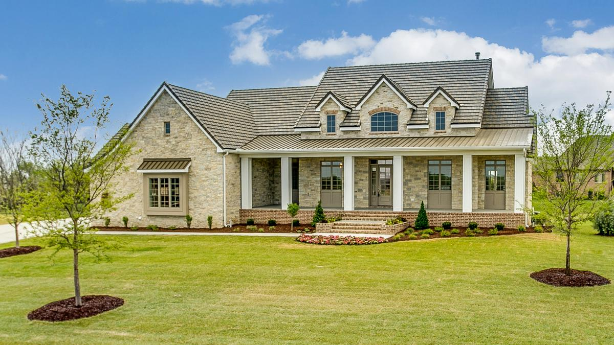 st louis home builders list