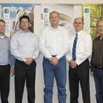 Real Estate Awards: <strong>Simpson</strong> Construction Services