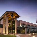 Real Estate Awards: AgCredit Office