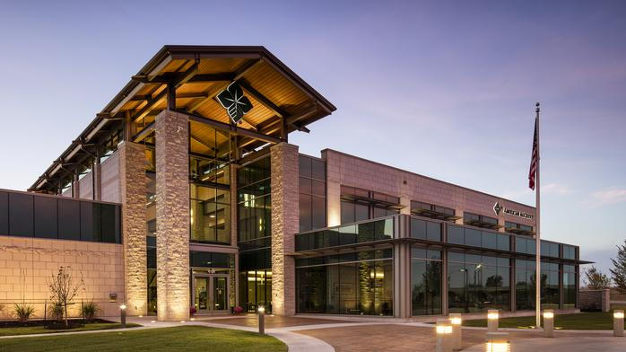 Ag financial institution needs more space in Wichita office