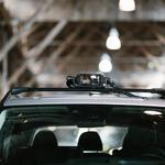 Toyota picks up LiDAR system from stealth Portola Valley startup