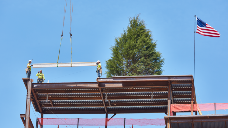 Final beam placed for new 9-story SAS building - Triangle ... on sas world headquarters, sas building t, sas institute address, upenn map, sas special forces, sas headquarters cary, sas building ncsu, sas office locations, nsc railroad map,