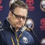 Sabres GM: 'Ticket-buying fans want the playoffs. That's the mandate'