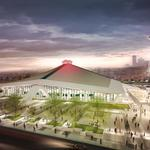 There's no slam dunk among competing arena plans to bring NBA back to Seattle