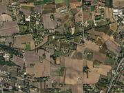 A high-level, satellite image from Terra Bella, which is formerly owned by Google.