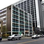 Albany office building to get $1 million makeover