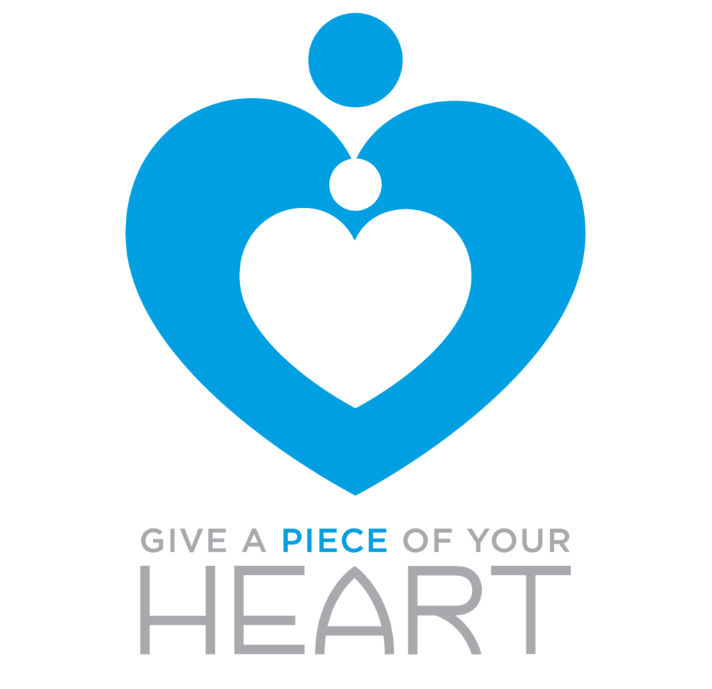 Give A Piece of Your Heart Luncheon