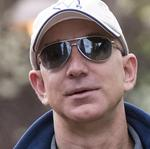 Amazon spends more than $1.6 million per year to protect CEO Jeff Bezos