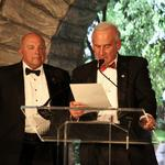 Vince Lombardi Cancer Foundation event honors Barry Alvarez: Slideshow