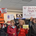 Walden gets an earful from vocal town <strong>hall</strong> crowd in The Dalles