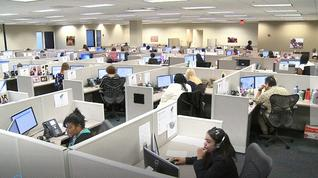 Do call centers have a bad reputation?