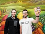 A group of savvy entrepreneurs have started companies based on upcycling food byproducts
