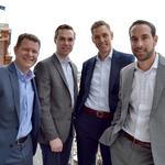Cresa adds to its ranks while honing its longtime niche
