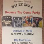 "Billy Goat Tavern will market ""Cheezborgers"" at Jewel-Osco stores"