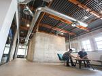 Cover story: Galvanizing the area boosts progress