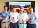 Pontoon Brewing opening in Sandy Springs