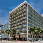 Events company moves to top floor of South Beach office building