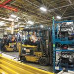Cover story: Manufacturing roars in Dayton region, but will it last?