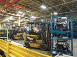 Dayton industrial space continues to tighten