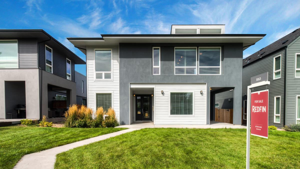 Denver Homes Go Under Contract Within 8 Days