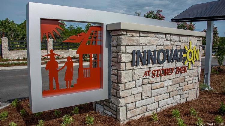 Lennar Homes Innovation At Storey Park Named In Obj S
